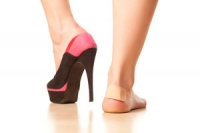 Foot Conditions May Come from Wearing High Heels
