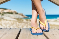 Why Wearing Flip-flops Regularly Can Be Bad For Your Feet