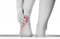 Severe Heel Pain May Be Associated with Plantar Fasciitis